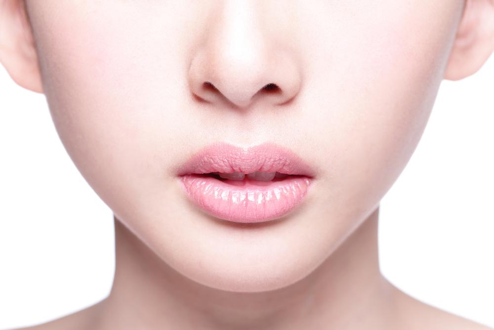 鼻中隔延長術のリスク